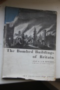 The Bombed Buildings of Britain 1942